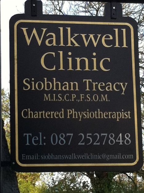 walkwell clinic directions